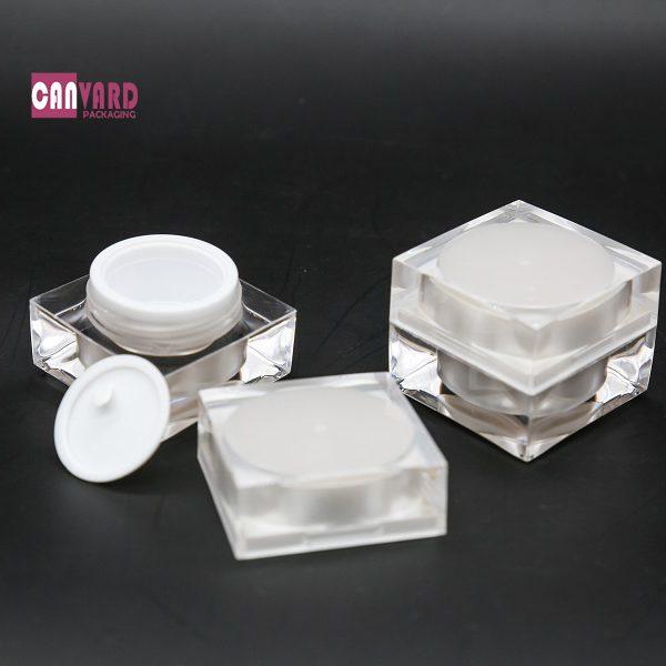 JP-136-5g acrylic jar