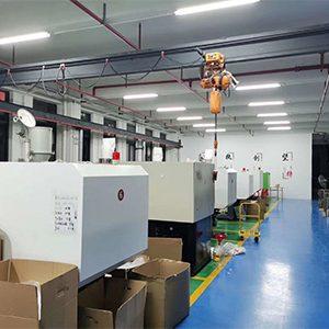 yijiadaplasticproductfactory