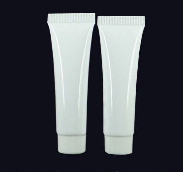 15ml plastic cosmetic tube