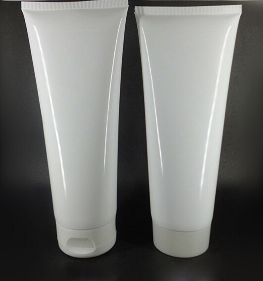 200ml plastic cosmetic tube