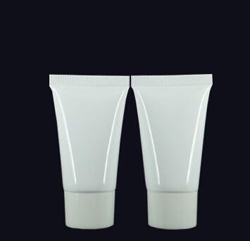 30ml plastic cosmetic tube