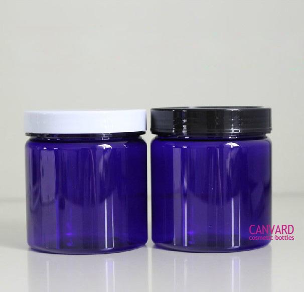 JH-JP-76-500g plastic cream jar