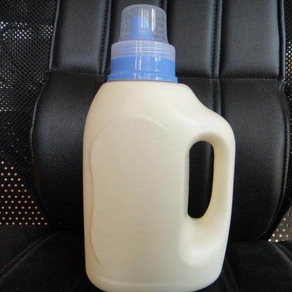 JH-YE-027-1200ml detergent bottles canvard packaging