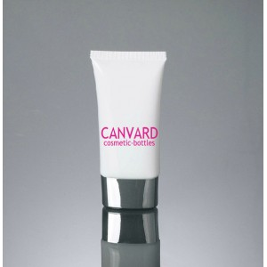 oval cosmetic tube 50ml