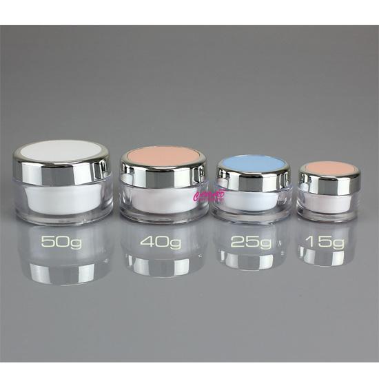 wholesale cream jars