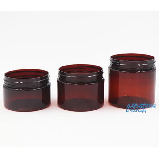 120ml-140ml-220ml-pet cream jars-l