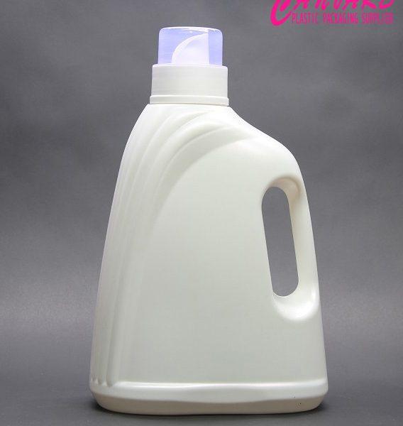 JH-YE-069-2000ml laundry detergent bottle