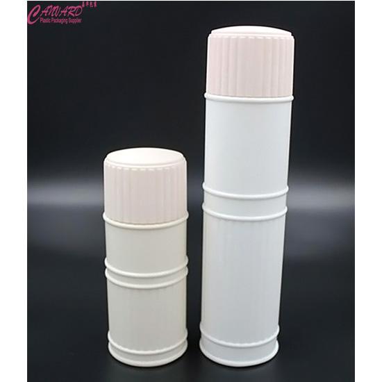 PD-007-250g-400g-powder bottle