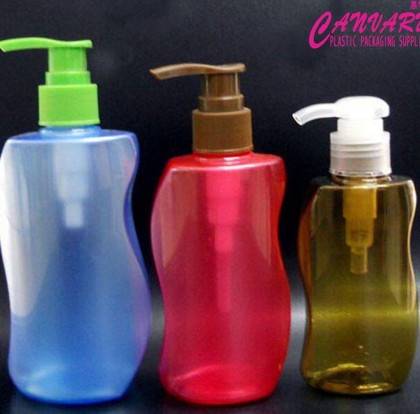 PT-197-120ml-160ml-220ml-PET lotion botle