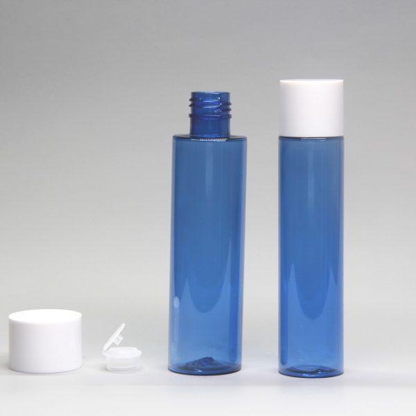 100ml-150ml-pet plastic toner bottle (2)