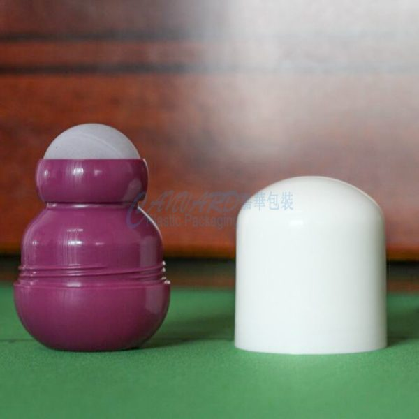 RP-020-50g roll on ball stick container–