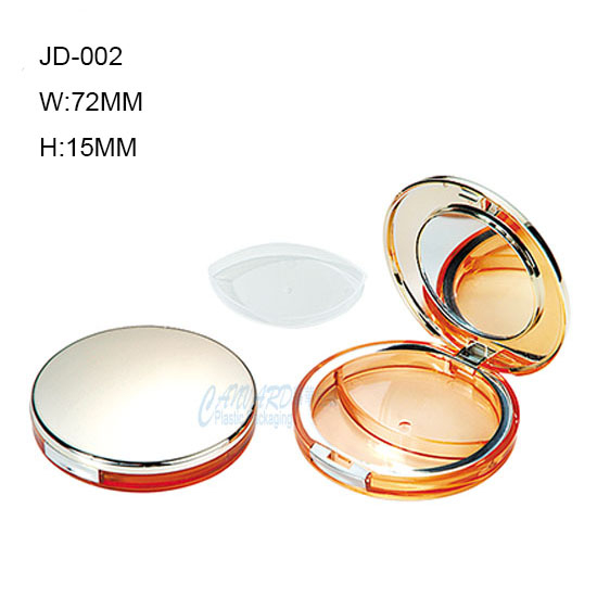 JD-002-powder compact case