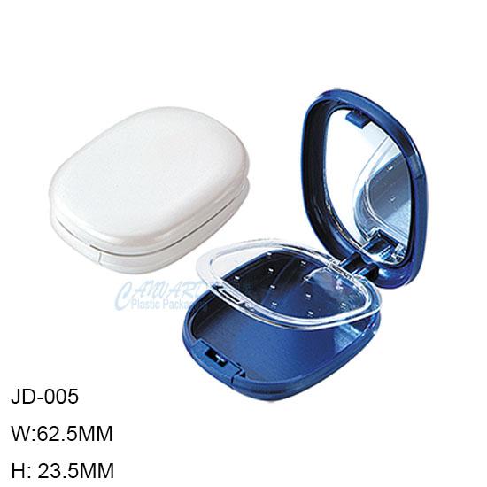 JD-005-powder compact case