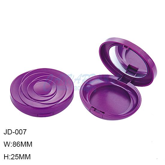 JD-007-powder compact case