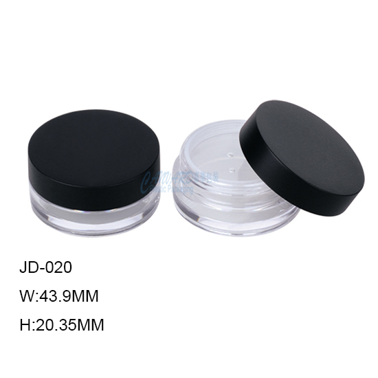 JD-020-LOOSE POWDER CONTAINER