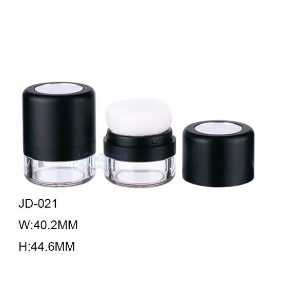 JD-021-LOOSE POWDER CONTAINER