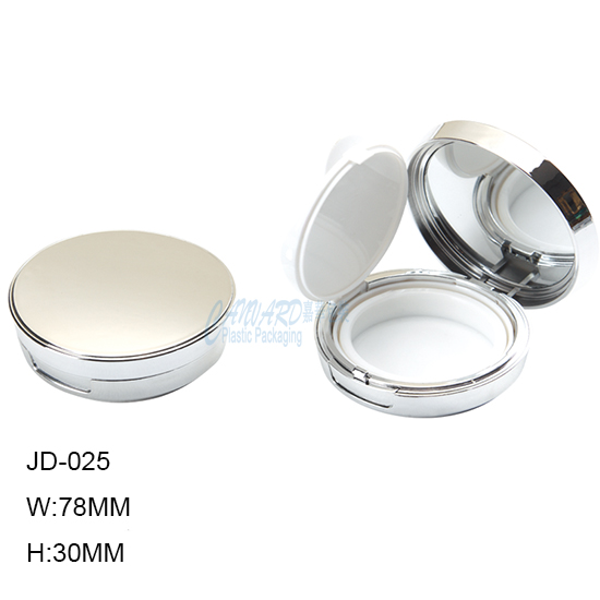 JD-025-COMPACT PUFF POWDER CASE