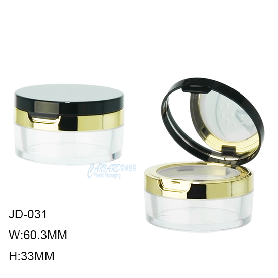 JD-031-COMPACT POWDER CASE