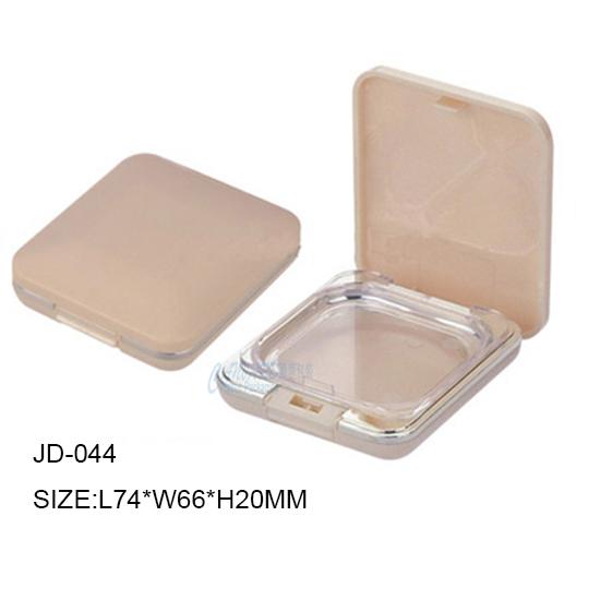 JD-044- POWDER COMPACT CASE