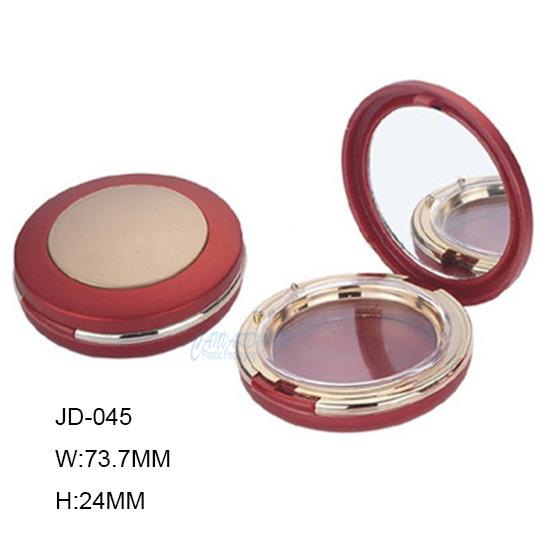 JD-045- POWDER COMPACT CASE