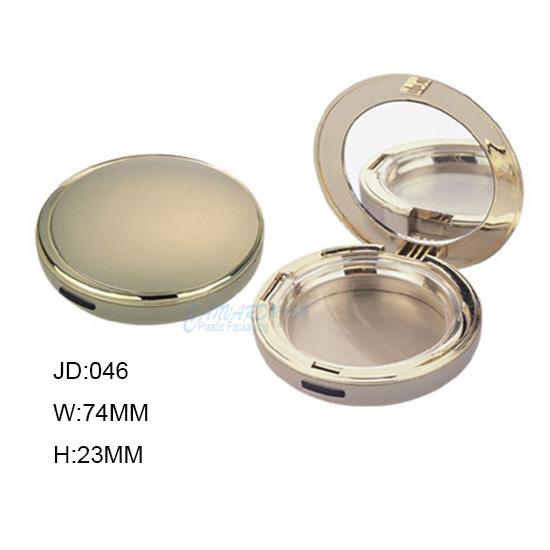 JD-046- POWDER COMPACT CASE