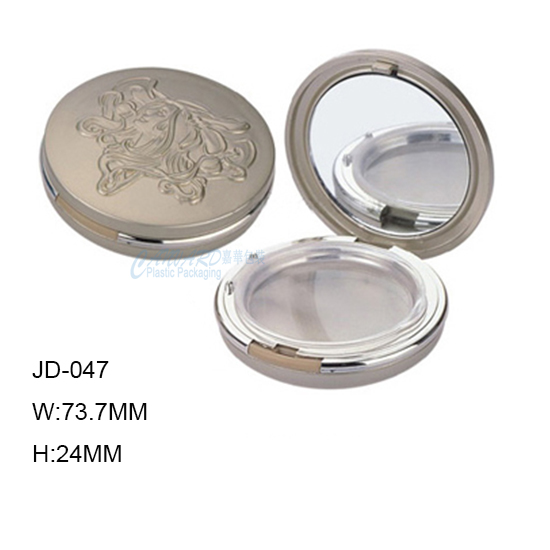 JD-047- POWDER COMPACT CASE
