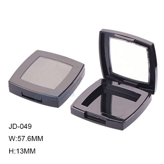JD-049- POWDER COMPACT CASE