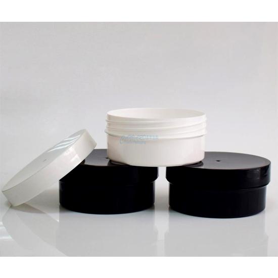 JP-156-80g-hair gel cream jar-f