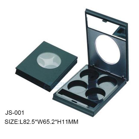 JS-001-EYESHADOW CASE