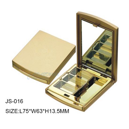 JS-016-EYESHADOW CASE-BROW POWDER CASE