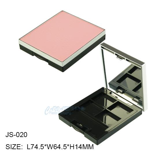 JS-020-EYESHADOW CASE-BROW POWDER CASE
