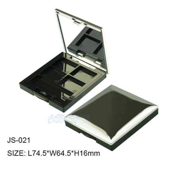 JS-021-EYESHADOW CASE-BROW POWDER CASE