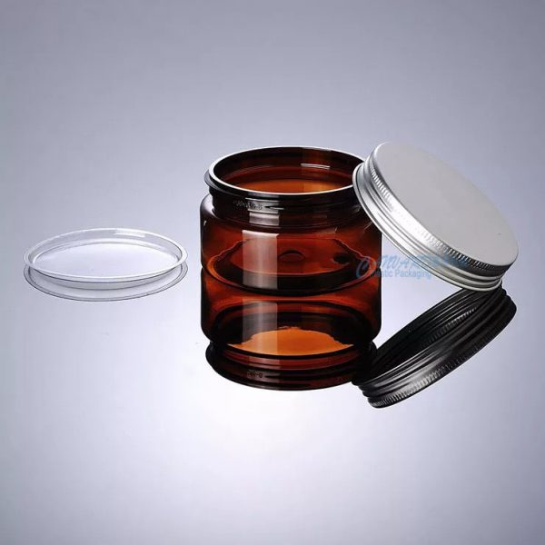 100g-brown bottle-alu cap
