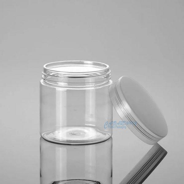 200g-clear cap