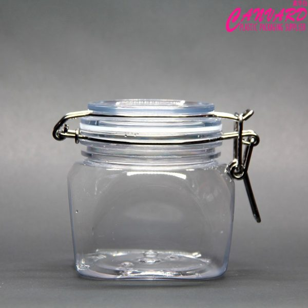350g kilner jar,cream jar (2) – 副本