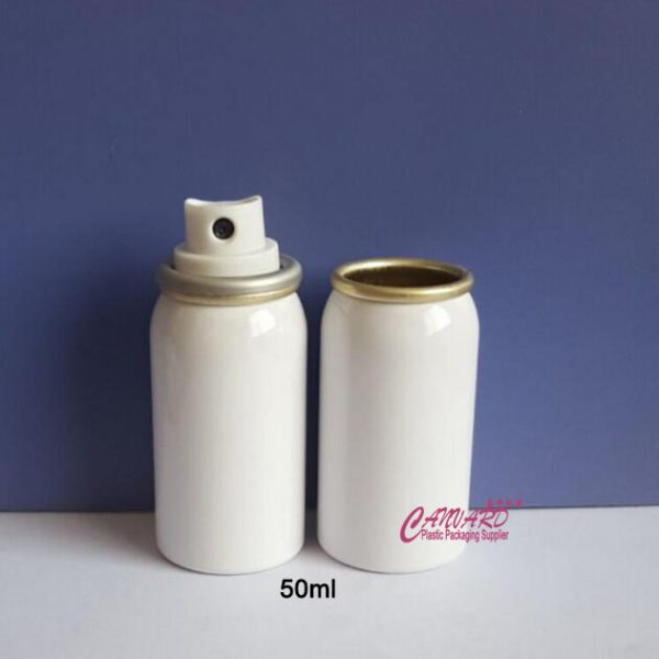JH-AP-002-Aerosol spray bottle 50ml