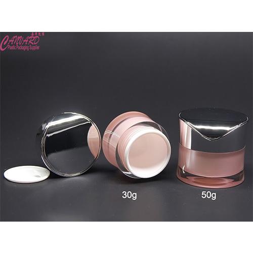 JH-JP-144-30g-50g-acrylic cream jar (2)-f
