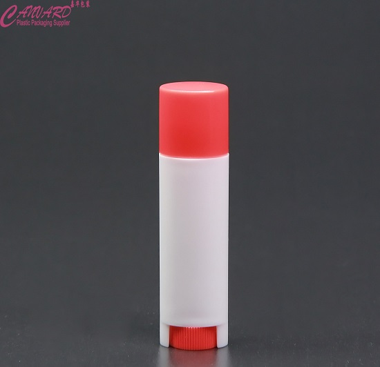 JH-LB-008-3g lip balm tube, foundation stick tube (1)