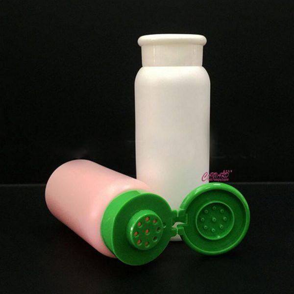 PD-001-50g-100g-powder bottle
