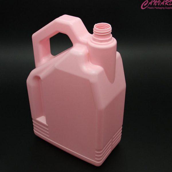 YE-058-4.5L-PET shampoo bottle-