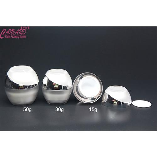 jp-146-15g-30g-50g acrylic cream jar-ff