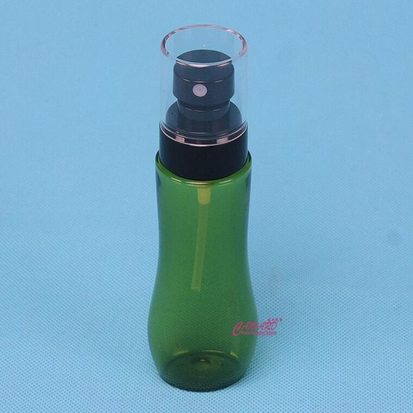80ml spray pump bottle