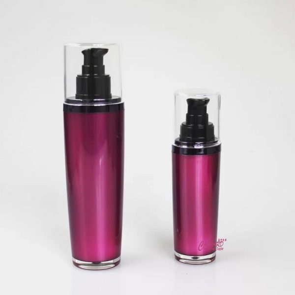 30ml-50ml-acrylic lotion pump bottle