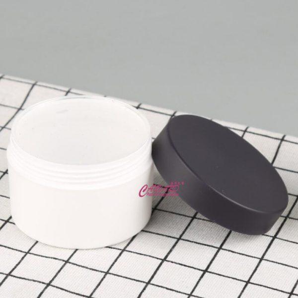JP-182-120g-pp cream jar