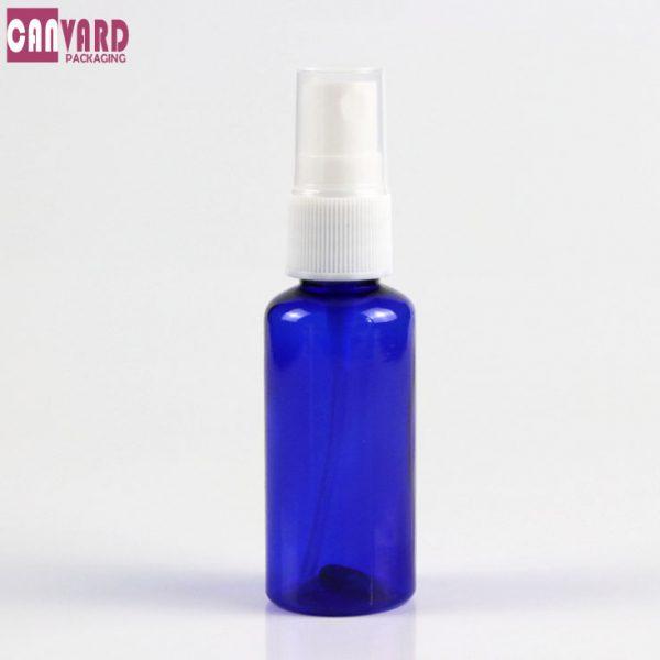 30ml spray pump bottle