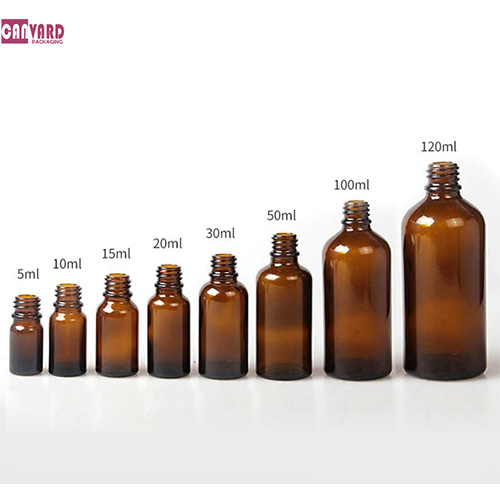 GS-041-amber glass bottle-sma
