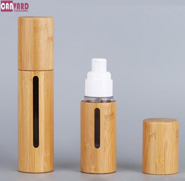 AS-101-30ml-50ml-bamboo airless