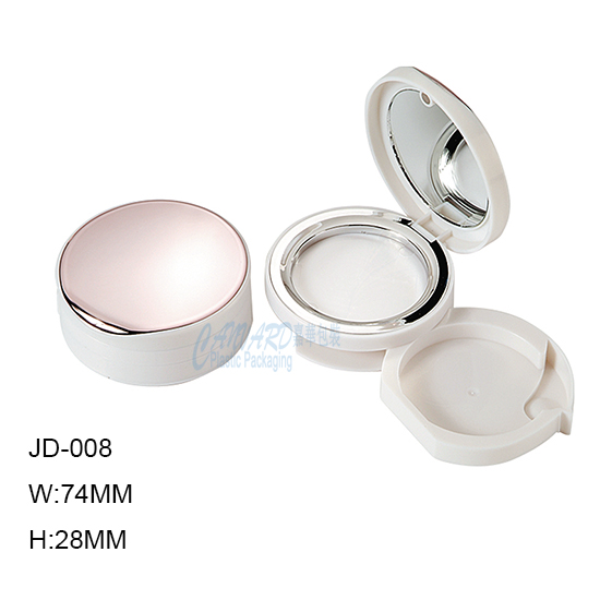 JD-008-powder compact case