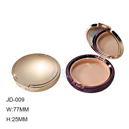 JD-009-powder compact case