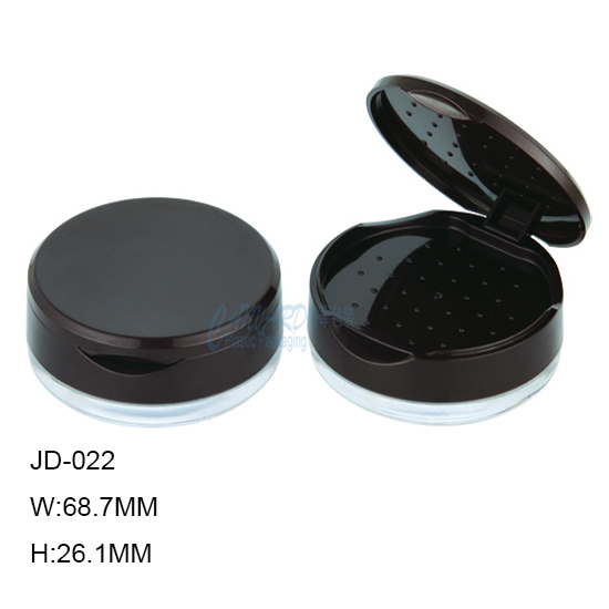 JD-022-LOOSE POWDER CONTAINER